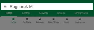 a7527b5dba1c Ragnarok M》recommended『NoxPlayer』 emulator